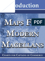 Maps for Modern Magellans Sample Chapter - Introduction