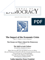 Migai Akech - Constraining Government Power in Africa