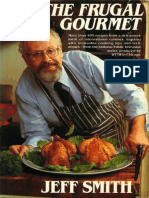 The Frugal Gourmet - Jeff Smith