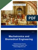 Sensor in Bio Medical Engineering - Ver 10.0