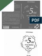 Lise Bourbeau - Cele 5 Rani Care Ne Impiedica Sa Fim Noi Insine