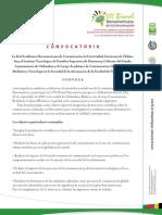 VII Bienal Iberoamericana de la Comunicación - Convocatoria