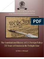 McDougall.ConstitutionalHistoryUSForeignPolicy[1]