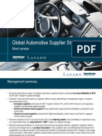 Roland Berger Global Automotive Supplier Study 20110911