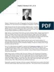 Rabbi Einstein - Short Biography