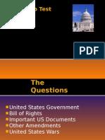 Citizenship Test #14