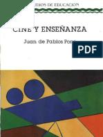 CINE Y ENSEÑANZA MEC