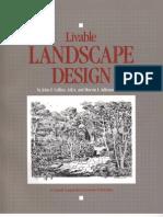 Livable Landscape Design-1