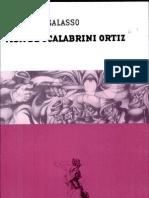 Norberto Galasso - Vida de Scalabrini Ortiz