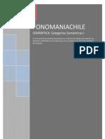 CATEGORÍAS SEMÁNTICAS FONOMANIA (1)