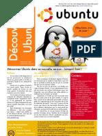 Decouvrez Ubuntu
