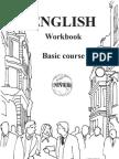 English Workbook Basic Course