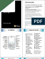 Motorola Q11 Manual Espanol