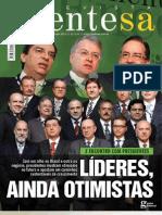 Revista ClienteSA - edição 111 - dezembro 2011 / janeiro 2012