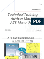 Titan User Manual
