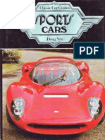 Classic Car Guides - Sports Cars