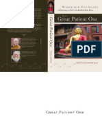Ajahn Sucitto and Nick Scott - Great Patient One
