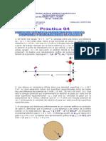 GUIA DE PROBLEMAS Nº4 POTENCIAL ELÉCTRICO I