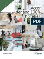 2010 Annual Report Accor