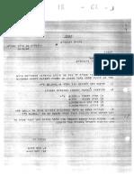 ו. חשמל ותכתובות הנשיא 1958