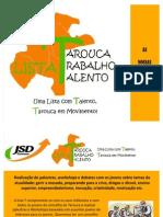 JSD Tarouca Lista T