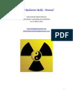 Anti Radiation Reiki