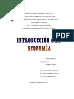 Introduccion a La Economia Sistemas de Produccion