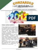 Chrząszcz - Styczeń 2012 (nr 70)