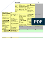 Research Paper Schedule '08