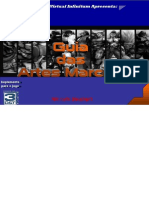 Guia Das Artes Marciais 3D&T