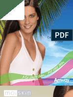 Catalogo Amway 2008