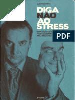 Diga Não ao Stress
