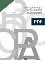 catalogo INTERCERAMIC_porcelanicos