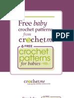 CrochetMeFreeBabyPatterns[1]