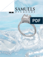 Samuels Diamonds Winter 2008 Catalog