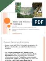 Paisaje Cultural Cafetero _Pos Declaratoria_2011