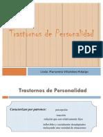 SESION 3 Trastonos de Personal Id Ad