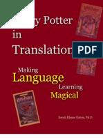 Harry Potter in Translation