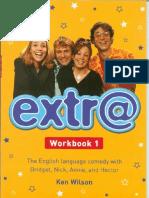 3946154 Extra English Workbook