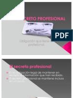 secretoprofesional-090512210400-phpapp02