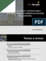 Información Gasohol