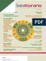 Revista Mandala Literaria No. 25