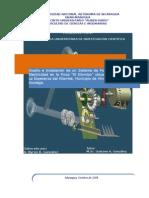 Diseño e Instalación de un Picosistema de Hidrogeneración de Electricidad