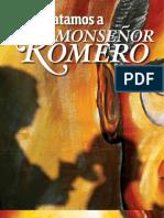 asesinato de moseñor Romero