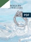 Rogers Jewelers Winter 2008 Catalog