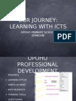 Opoho ICT Journey