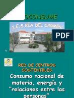 Eco Consume Power