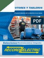 recordelectric.motoresytableros