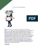 Anime (Principios Basicos y Historia)
