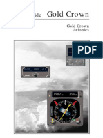 Gold Crown Avionics KDI572
